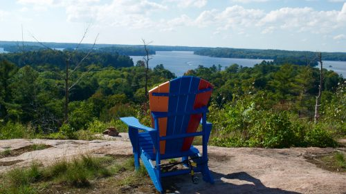 View the Lakes Chair Tour