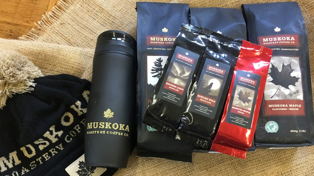 Muskoka Roastery Coffee Co.