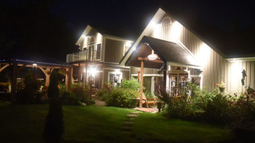 Muskoka Rose Guest House and Retreat