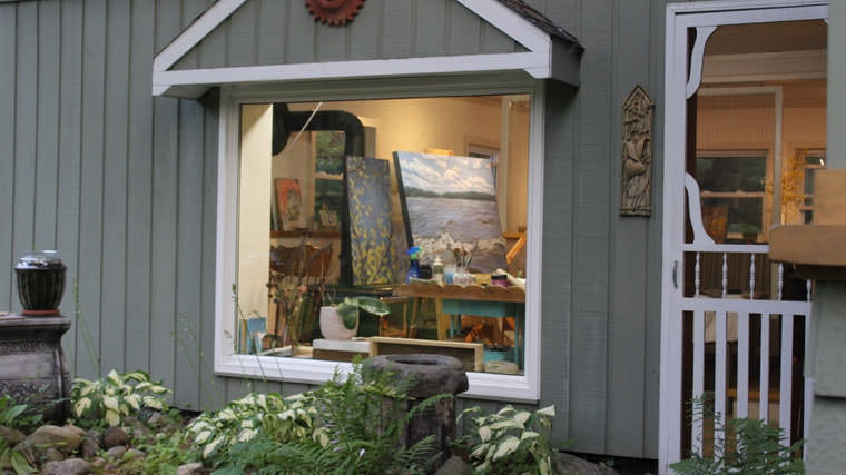 O'Mara Studio and Gallery