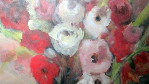 Artist of the Month: Pat J Whittle