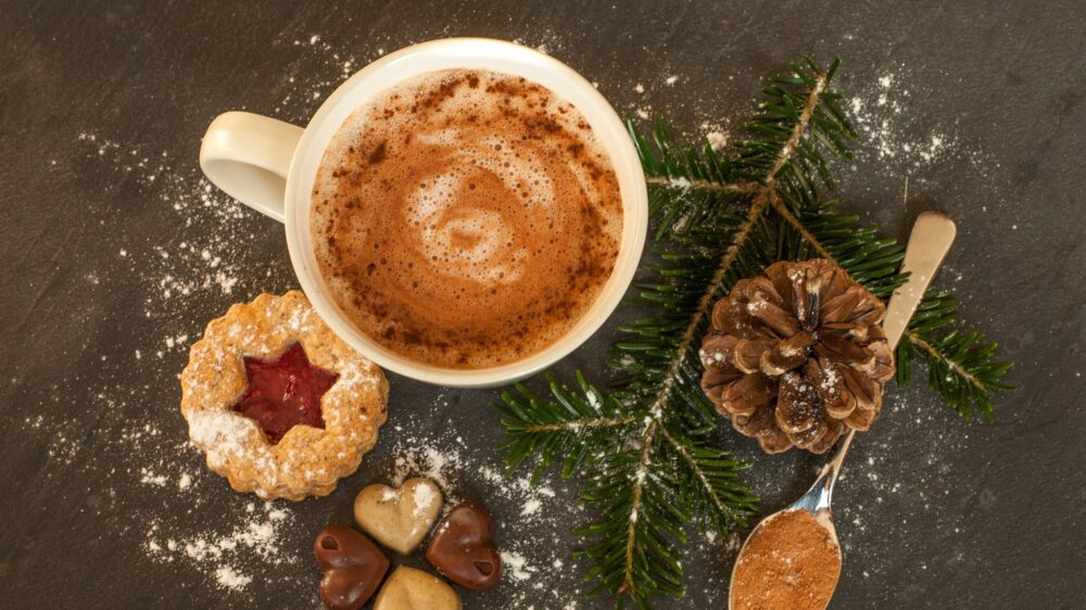 5 Local Shops to Visit for Sweet Holiday Treats