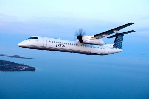Fly away for the best Muskoka holiday!