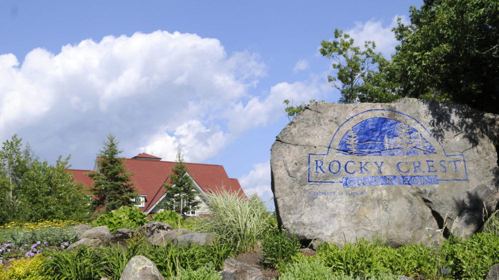 Rocky Crest Golf Resort