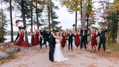 Attention Couples! Rocky Crest is Offering an Unprecedented Wedding Discount