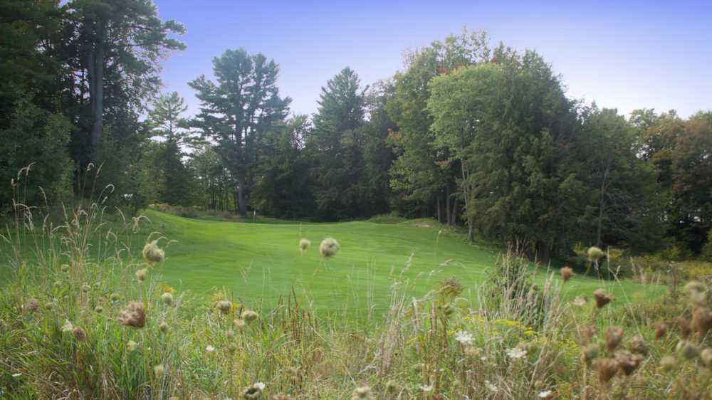 South Muskoka Curling & Golf Club