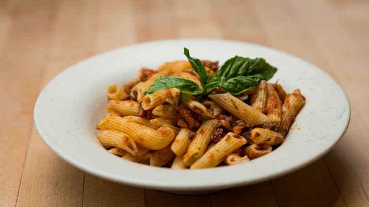 The Pasta Shoppe - Bakery & Fine Foods