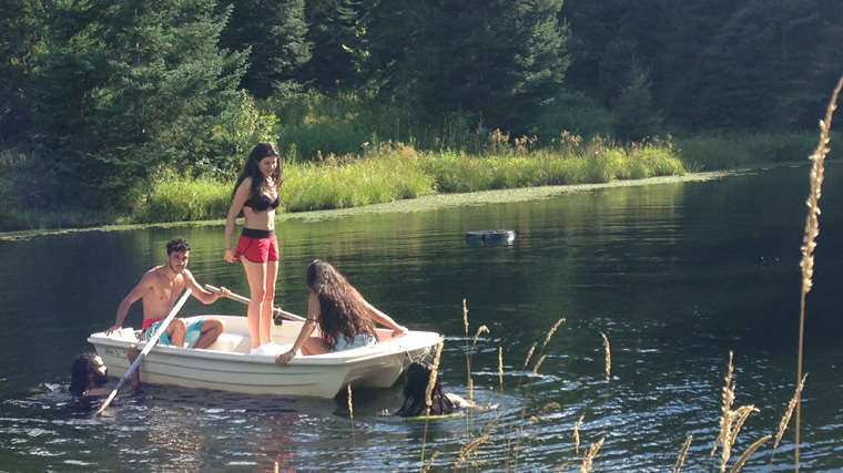Tipi Adventures – Simply Fit and Fun